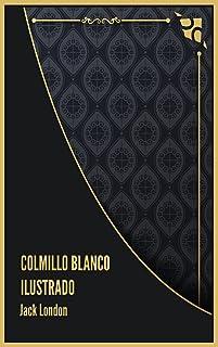 Colmillo Blanco Ilustrado