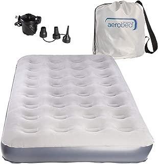 Best aerobed camping pump Reviews