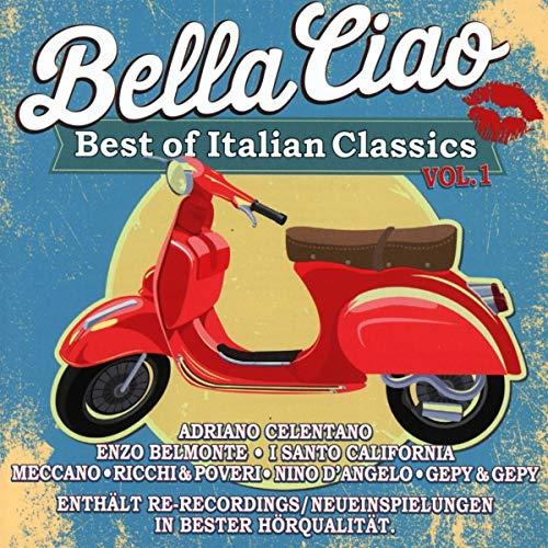 The Best of Italian Classics Volume 1
