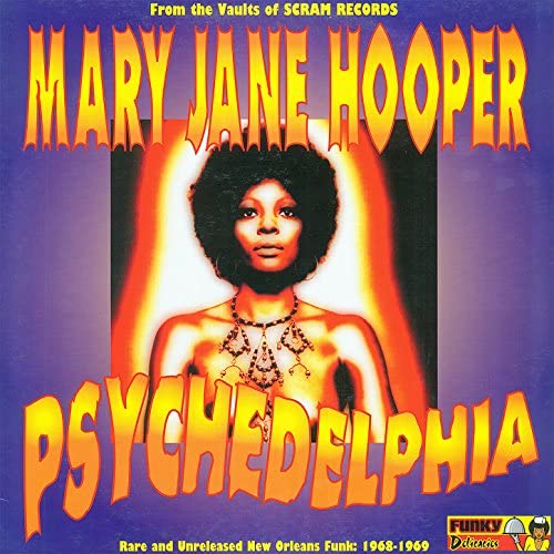 Mary Jane Hooper