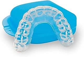 Chomper Labs - Custom Dental Lab Night Guard for Teeth Grinding and Clenching (Hybrid)