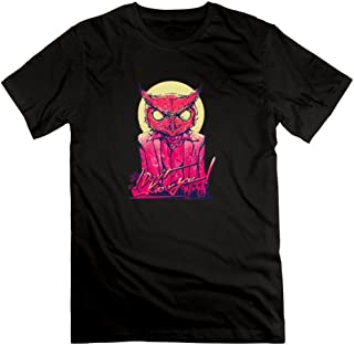 Flycat Hotline Miami 2 Wrong Number Ms Minnie Tshirts For Men