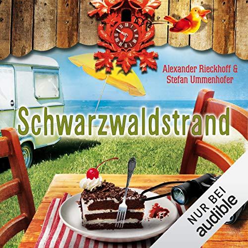 Schwarzwaldstrand cover art