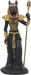Ebros Egyptian Goddess Bastet Statue 11