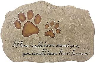 JHP ペット用 お墓 犬 墓石 猫に通用 メモリアル グッズ 記念品 ペット記念石 プレゼント