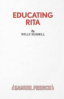 Educating Rita - A Comedy (Acting Edition)