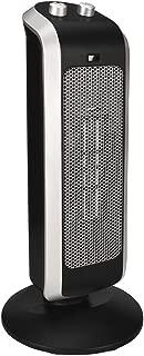 Crane USA Ceramic Tower Heater, Black
