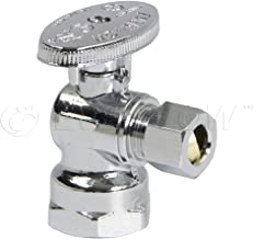 Best water sink valve Reviews
