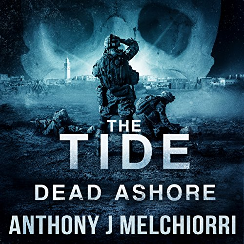The Tide: Dead Ashore audiobook cover art