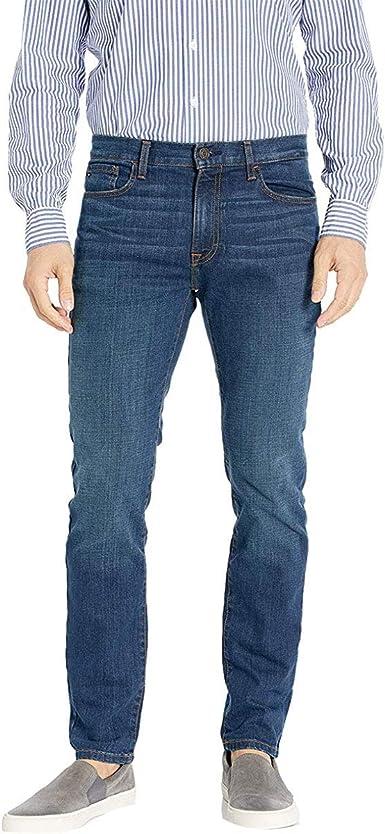 Tommy Hilfiger Men's THD Slim Fit Jeans