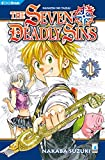 The Seven Deadly Sins 1: Digital Edition