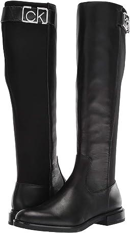 Black Cow Silk/Neoprene