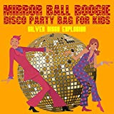 Mirror Ball Boogie - Disco Party Bag For Kids