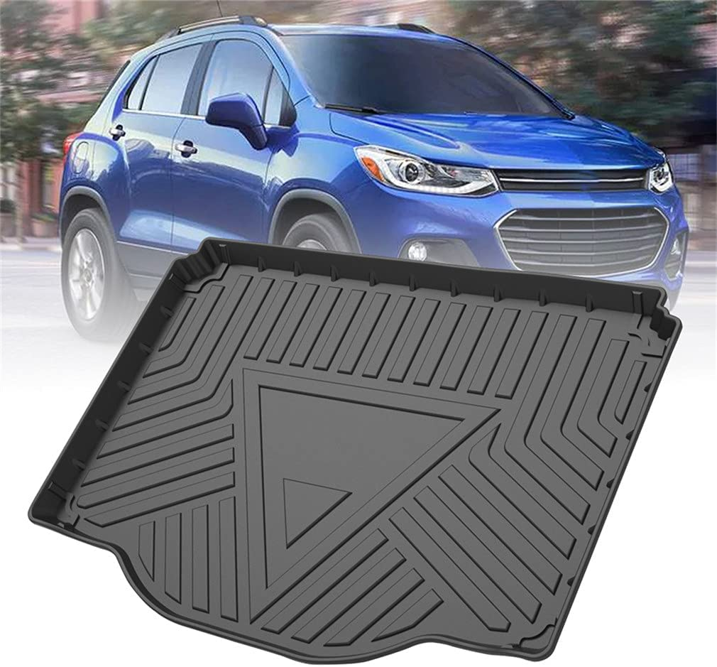 ytbmhhuoupx Cargo Raleigh Mall Mat Trunk Liner Fit 2015-20 All stores are sold Chevrolet for Trax