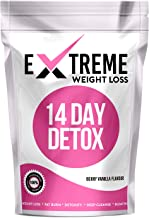 Extreme 14 Day Botanical Tea – Compatible with Diet Plans Berry Vanilla Flavour Estimated Price : £ 7,99
