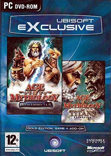 Age of Mythology Gold Edition