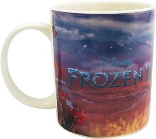 Disney TRHA4161 Frozen 2 - Kids Ceramic Mug