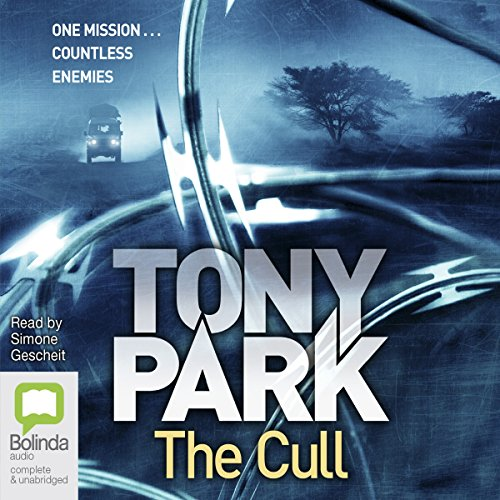 The Cull cover art