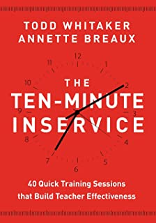 10 minute inservice