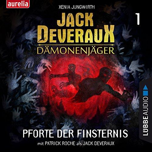 Pforte der Finsternis audiobook cover art