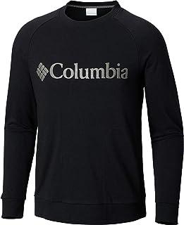 [コロンビア] メンズ ニット、セーター CSC M Bugasweat Crew Sweatshirt [並行輸入品]