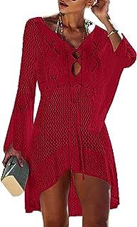 Pulsante T Shirt Pulsante Pulsante Abito Lungo Kimono LLG Costume da Bagno Donna Coprire Sarong Costume da Bagno Estivo Cardigan da Spiaggia Costumi da Bagno da Donna