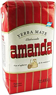 Best yerba mate amanda Reviews