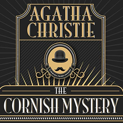 The Cornish Mystery cover art