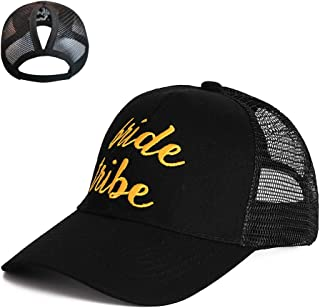 Funny Adjustable Hat Cotton Trucker Baseball Cap Hat for Party