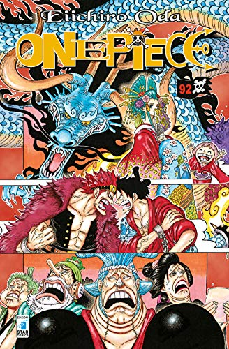 One piece (Vol. 92)