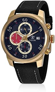Casual Watch for Men by Vetor, Analog, VT017M010202
