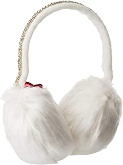 Jeweled After Party Earmuffs