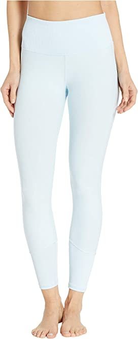 128b0ca00e1dfc High Waist Airbrushed Leggings. $81.95. 7/8 Lounge Leggings