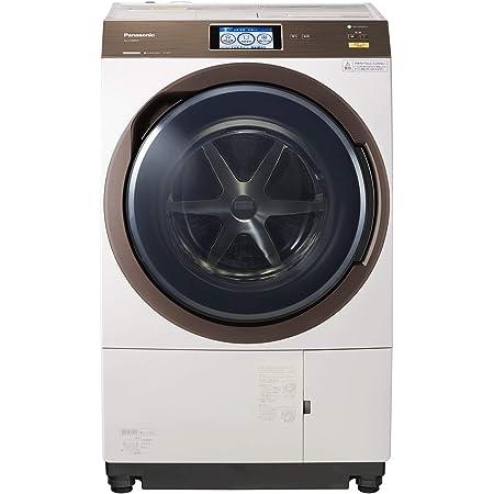 パナソニック ななめドラム洗濯乾燥機 11kg 右開き ノーブルシャンパン NA-VX9900R-N