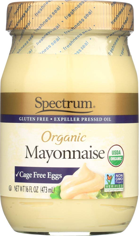 NOT A CASE Max 45% OFF Some reservation Mayonnaise Organic