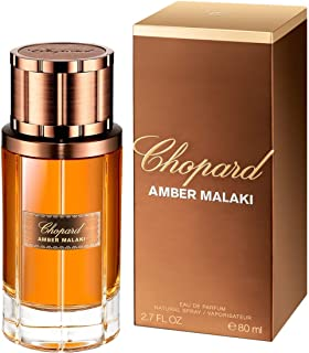 Chopard Amber Malaki For Men Eau de Perfume - 80 ml