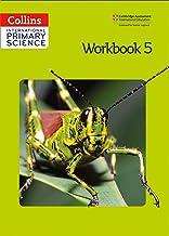 International Primary Science Workbook 5 (Collins International Primary Science)