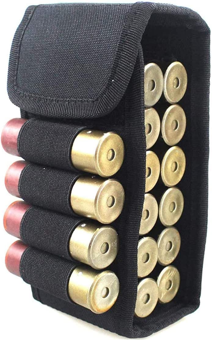 RayLove Tactical 12G Bullets Package Round 2021 model Shells 16 Hunting Pac Sales results No. 1