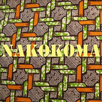 Nakokoma