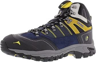 حذاء باسيفيك ماونتين ايسند مقاوم للماء للتسلق والتعبئة