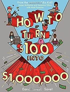 turn 10 into 100