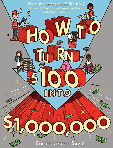 How to Turn $100 into $1,000,000...