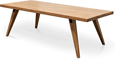 Vanity 2.4m Reclaimed Timber Dining Table