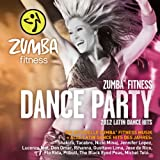 Zumba Fitness-Dance Party 2012