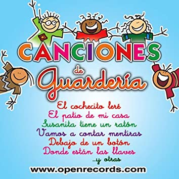 Canciones De Guarderia - Infantiles