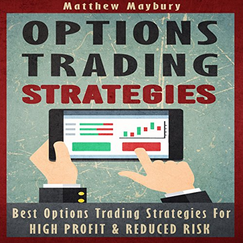 Options Trading: Strategies audiobook cover art