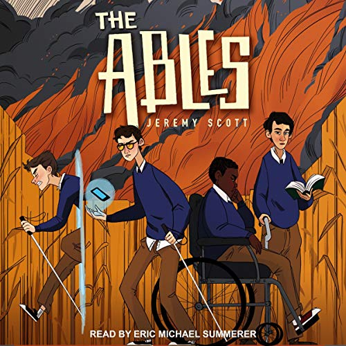 The Ables cover art