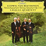 Beethoven: Lasalle String