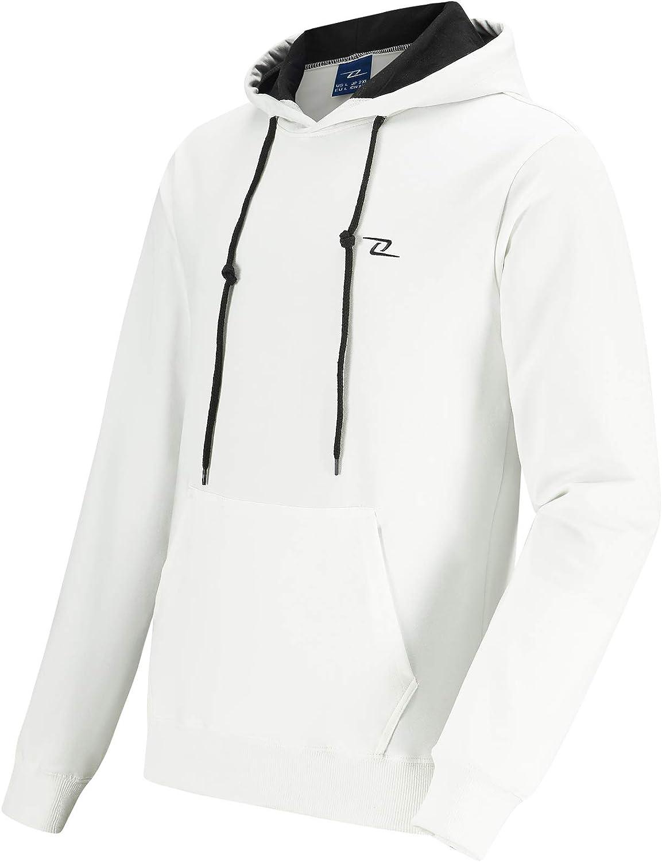 Mens Essentials Sweatshirt Hoodies Over item handling Workout Long Sleeve It is very popular Athletic