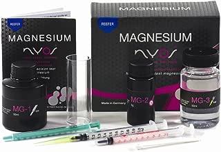 NYOS Magnesium (MG) Reefer Aquarium Test Kit